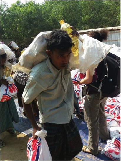 Rohingyas – Bengladesh
